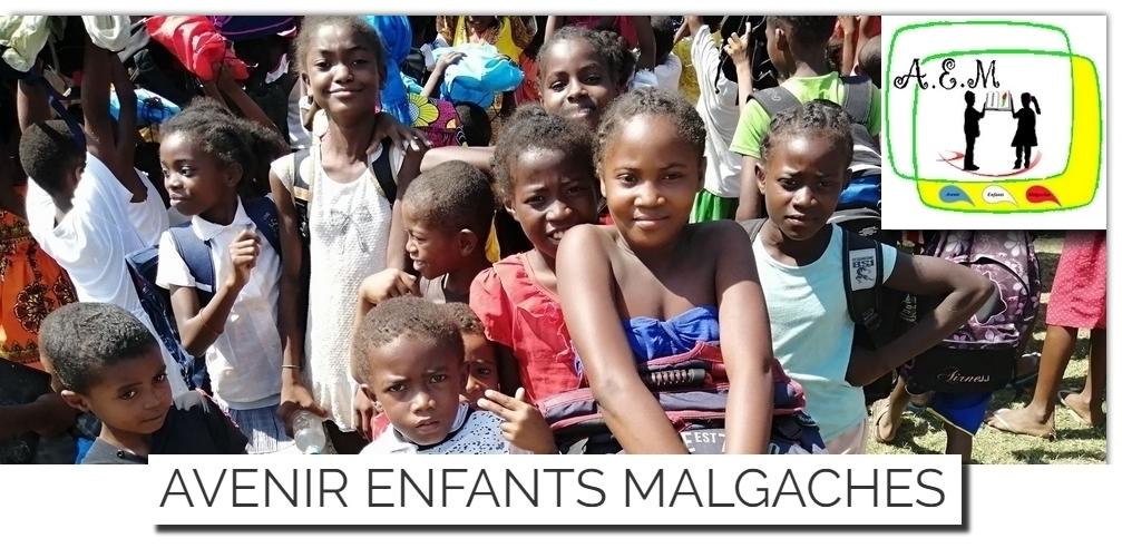 Avenir Enfants Malgaches